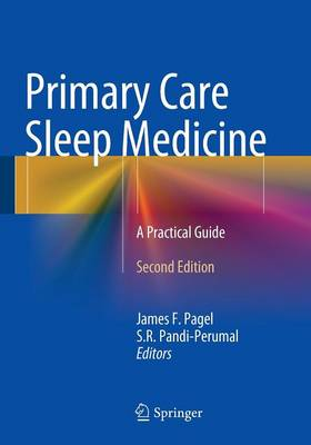Primary Care Sleep Medicine: A Practical Guide (Paperback)