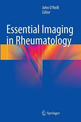 Essential Imaging in Rheumatology (Hardback)