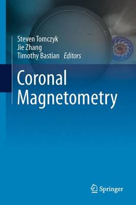 Coronal Magnetometry (Hardback)