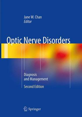 Optic Nerve Disorders: Diagnosis and Management (Paperback)
