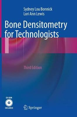 Bone Densitometry for Technologists (Paperback)
