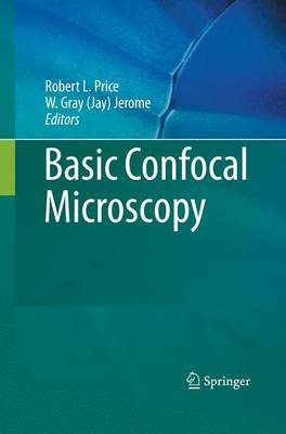Basic Confocal Microscopy (Paperback)