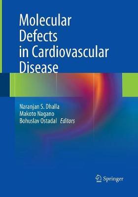 Molecular Defects in Cardiovascular Disease (Paperback)