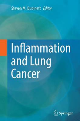 Inflammation and Lung Cancer (Paperback)
