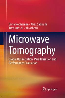 Microwave Tomography: Global Optimization, Parallelization and Performance Evaluation (Paperback)