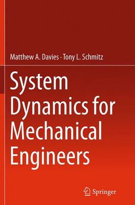 System Dynamics for Mechanical Engineers (Paperback)
