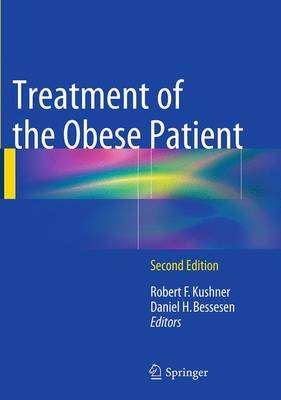 Treatment of the Obese Patient (Paperback)