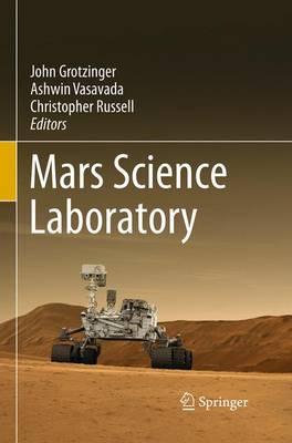 Mars Science Laboratory (Paperback)
