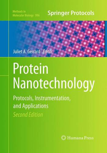 Protein Nanotechnology: Protocols, Instrumentation, and Applications, Second Edition - Methods in Molecular Biology 996 (Paperback)