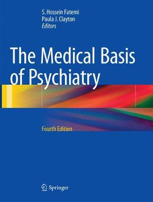 The Medical Basis of Psychiatry (Paperback)