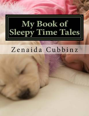 My Book of Sleepy Time Tales (Paperback)