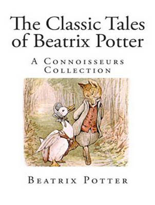 Timeless Tales of Beatrix Potter: Peter Rabbit and Friends (CD-Audio)