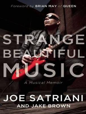 Strange Beautiful Music: A Musical Memoir (CD-Audio)