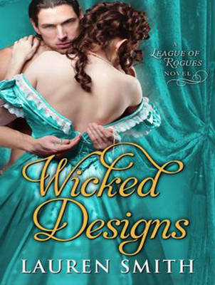 Wicked Designs - League of Rogues No. 1 (CD-Audio)