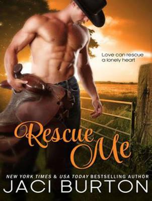 Rescue Me (CD-Audio)