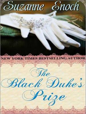 The Black Duke's Prize (CD-Audio)