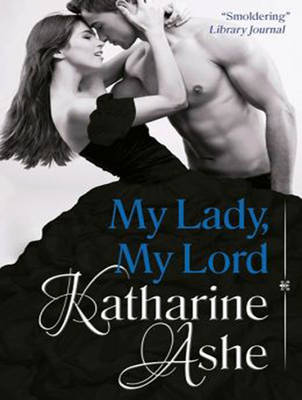 My Lady, My Lord (CD-Audio)