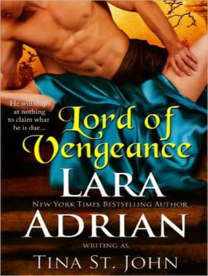 Lord of Vengeance (CD-Audio)