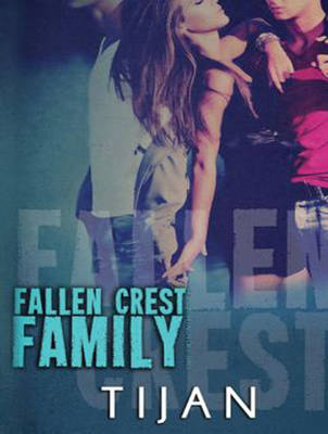 Fallen Crest Family - Fallen Crest 2 (CD-Audio)