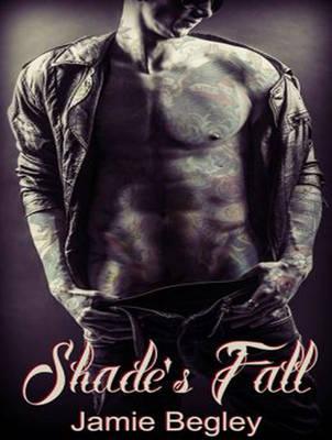 Shade's Fall - Last Riders 4 (CD-Audio)
