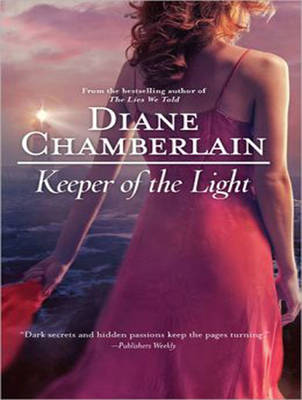 Keeper of the Light - Keeper Trilogy 1 (CD-Audio)
