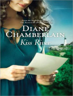 Kiss River - Keeper Trilogy 2 (CD-Audio)