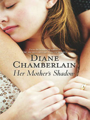 Her Mother's Shadow - Keeper Trilogy 3 (CD-Audio)