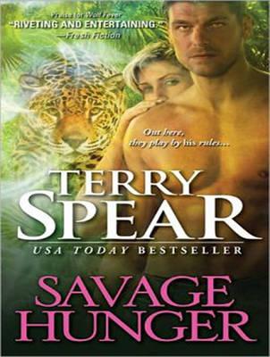 Savage Hunger - Heart of the Jaguar 1 (CD-Audio)