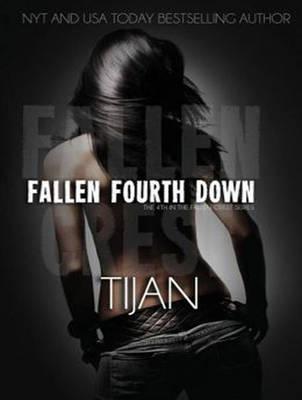 Fallen Fourth Down - Fallen Crest 4 (CD-Audio)