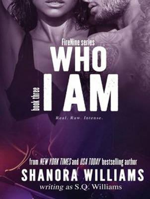 Who I Am - FireNine 3 (CD-Audio)