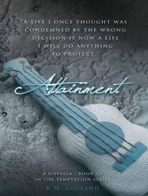 Attainment - Temptation 3.5 (CD-Audio)