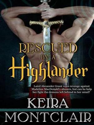 Rescued by a Highlander - Clan Grant 1 (CD-Audio)