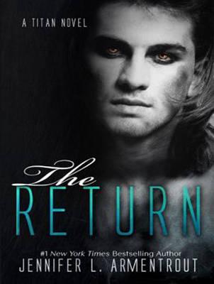 The Return - Titan 1 (CD-Audio)