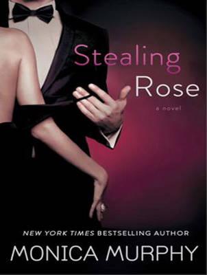 Stealing Rose - Fowler Sisters 2 (CD-Audio)