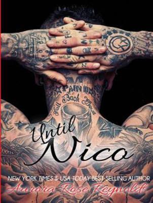 Until Nico - Until 4 (CD-Audio)