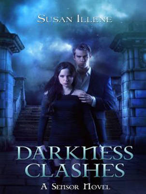 Darkness Clashes - Sensor 4 (CD-Audio)