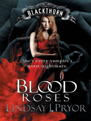 Blood Roses - Blackthorn 2 (CD-Audio)