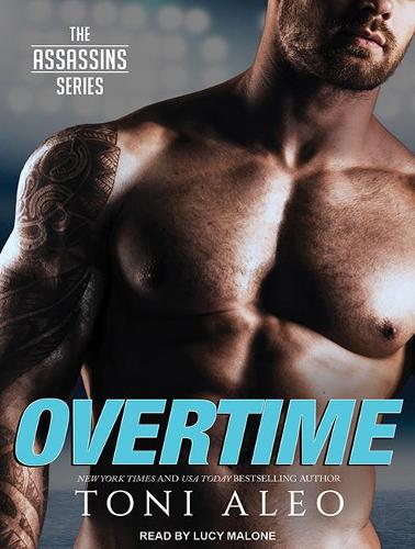 Overtime - Assassins 7 (CD-Audio)