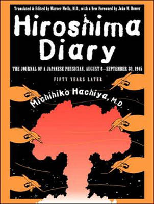 Hiroshima Diary: The Journal of a Japanese Physician, August 6-September 30, 1945 (CD-Audio)