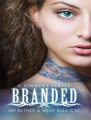 Branded - Sinners 1 (CD-Audio)