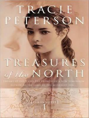 Treasures of the North - Yukon Quest 1 (CD-Audio)