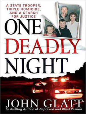 One Deadly Night (CD-Audio)