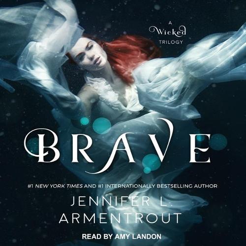 Brave - Wicked 3 (CD-Audio)