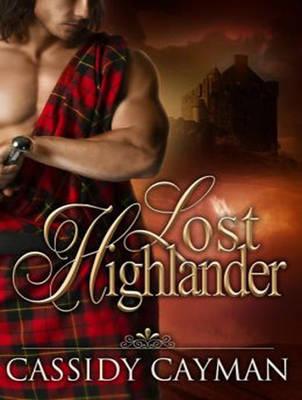 Lost Highlander - Lost Highlander 1 (CD-Audio)