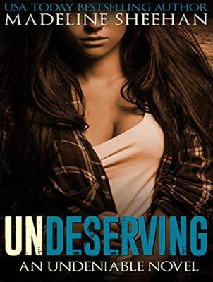 Undeserving - Undeniable 5 (CD-Audio)