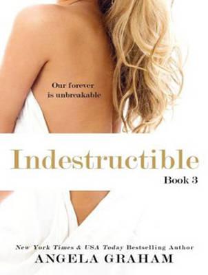 Indestructible - Harmony 3 (CD-Audio)