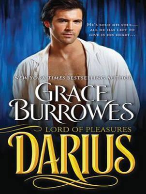 Darius: Lord of Pleasure - Lonely Lords 1 (CD-Audio)