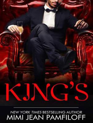 King's - King Trilogy 1 (CD-Audio)