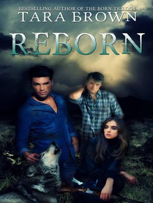 Reborn - Born Trilogy 3 (CD-Audio)