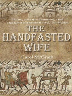 The Handfasted Wife - Daughters of Hastings 1 (CD-Audio)